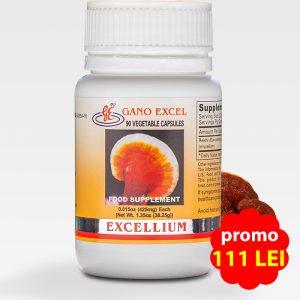 Supliment nutritiv - Excellium-PRET PROMOTIONAL