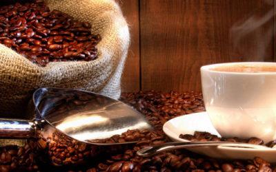 (D)efectele cofeinei