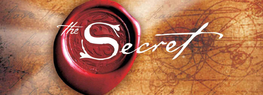 The Secret – Secret to you