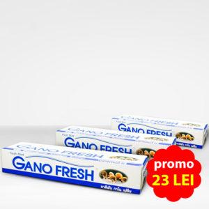 Gano Fresh - Pasta de dinți-PRET PROMOTIONAL