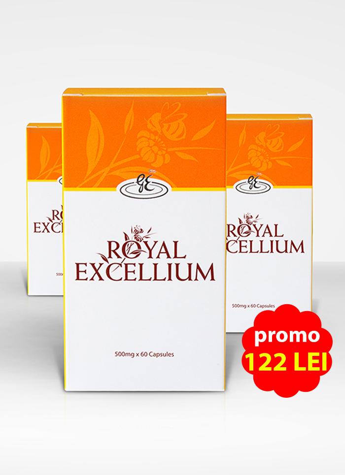 Royal Excellium