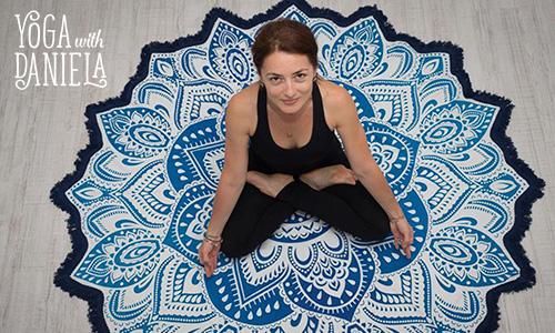 Yoga with Daniela