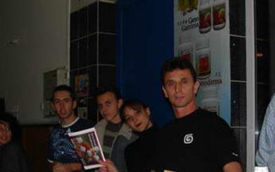 Fotografii simpozion Gano Oradea 2008