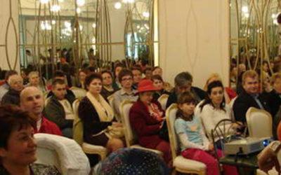 Fotografii prezentări Gano Oradea 2008