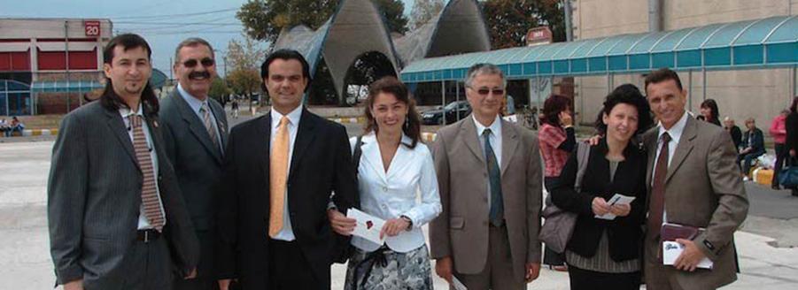 Gala Campionilor Gano Excel – România, Nr. 1 în Europa 2010