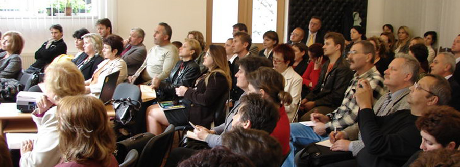 Galerie foto seminarii Network Marketing Brașov și Predeal 2007