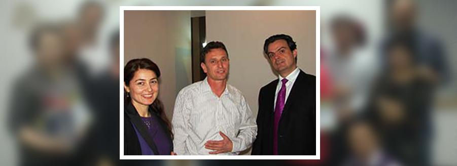 Gano Excel Arad – o șansă la îndemâna ta 2013