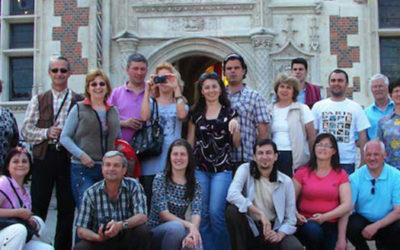 Gano Excel la Paris ♥ Excursie de vis pentru 34 lideri din România 2011