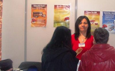 Gano la Terapii complementare Cluj Napoca 2013