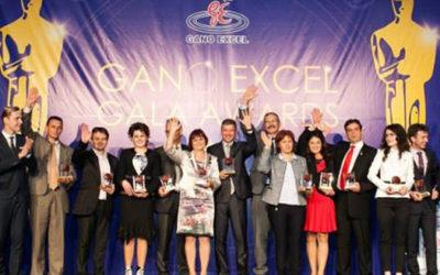 Întâlnire Anuală Gano Excel București 2014