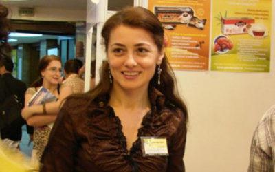 Participare la Body Mind Spirit Festival Brașov 2012