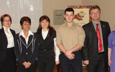 Revoluția ceștii de cafea 2011