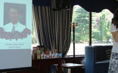 Seminar Gano Excel Timișoara 2010