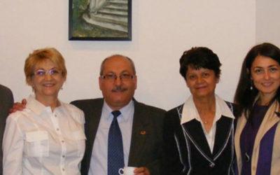 Seminar de toamnă Gano Excel Cluj Napoca 2013
